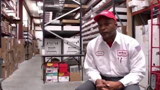 Tampa Plumbing Company | Red Cap Plumbing Brand Story