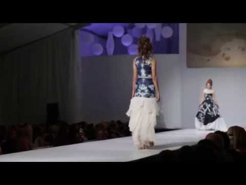 Ellene McClay : Omaha Fashion Week :: video by Brett Brooner