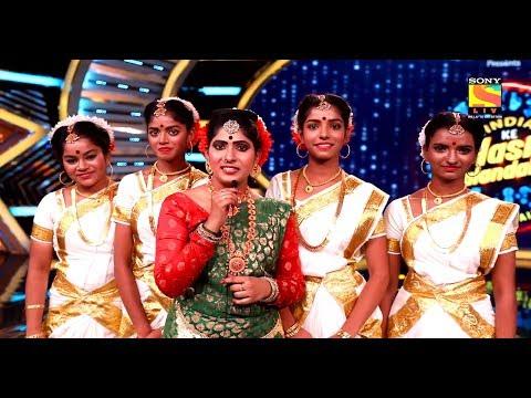 India Ke Mast Kalandar - AMBIKA AND GROUP - Behind The Scenes