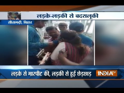 Days after Rampur molestation incident, girl molested by group of ...