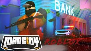Comment échapper à la prison de Madcity sur Roblox
