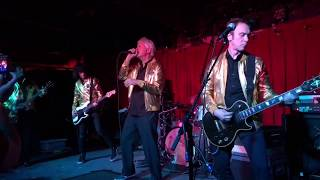 guided by voices space gun grog shop 42118