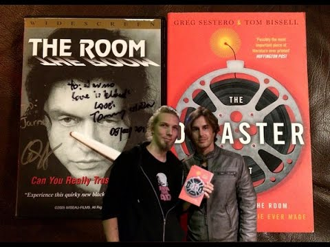 Download Youtube: The Room - An Evening with Greg Sestero