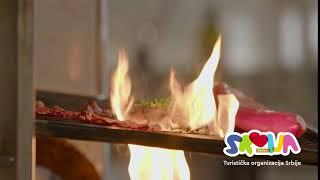#vidisrbiju - Srpska kuhinja