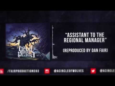 The Devil Wears Prada - Assistant To The Regional Manager (Instrumental)