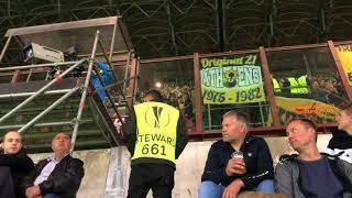Download Video AC Milan vs AEK Athens, Europa league 19-10-17 MP3 3GP MP4