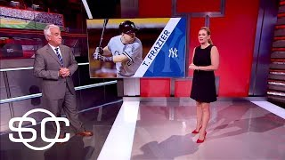 White Sox Have 10 Of The Top 100 Prospects In Baseball | SportsCenter | ESPN