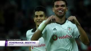 Dev derbide Fenerbahçe, Beşiktaş'ı ağırlıyor!