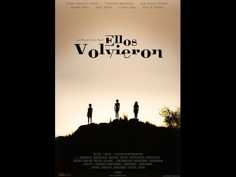 Ellos Volvieron ('The Returned')by Ivan Noel, Trailer (2015)