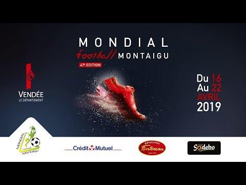 [LIVE] - MATCH FRANCE / ESPAGNE - MARDI 16 AVRIL 2019 - Mondial Football Montaigu