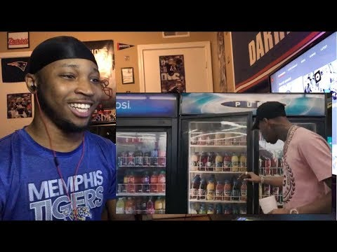 Key Glock - WYD (Official Video) Reaction