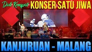 Gambar cover Didi Kempot - Full Konser SATU JIWA Di Stadiun Kanjuruan - MALANG