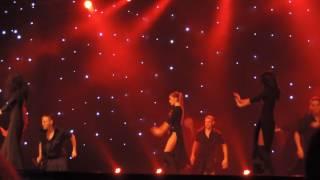 Шоу-балет Аллы Духовой «TODES» представил в Бобруйске феерический спектакль– «МЫ»!