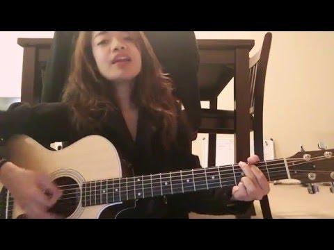 Torete- Moonstar88 (Acoustic cover)