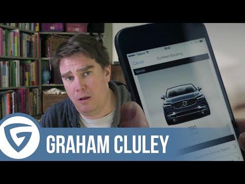 Volvo's digital key for unlocking cars has a basic problem | Graham Cluley