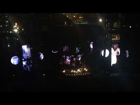 Photograph - Ed Sheeran - Ed Sheeran Divide Stadium Tour