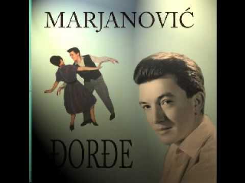 Đorđe Marjanović - Bang bang (1967)