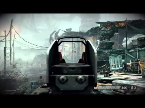 Killzone 3 Elite Difficulty Walkthrough - Six Months On: ISA Camp Siege