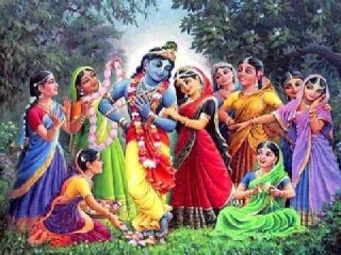 Chapa Chapa - Krishna Bhajan