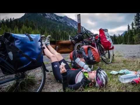 Coast to Coast by Bike: Rails-to-Trails Magazine Green Issue