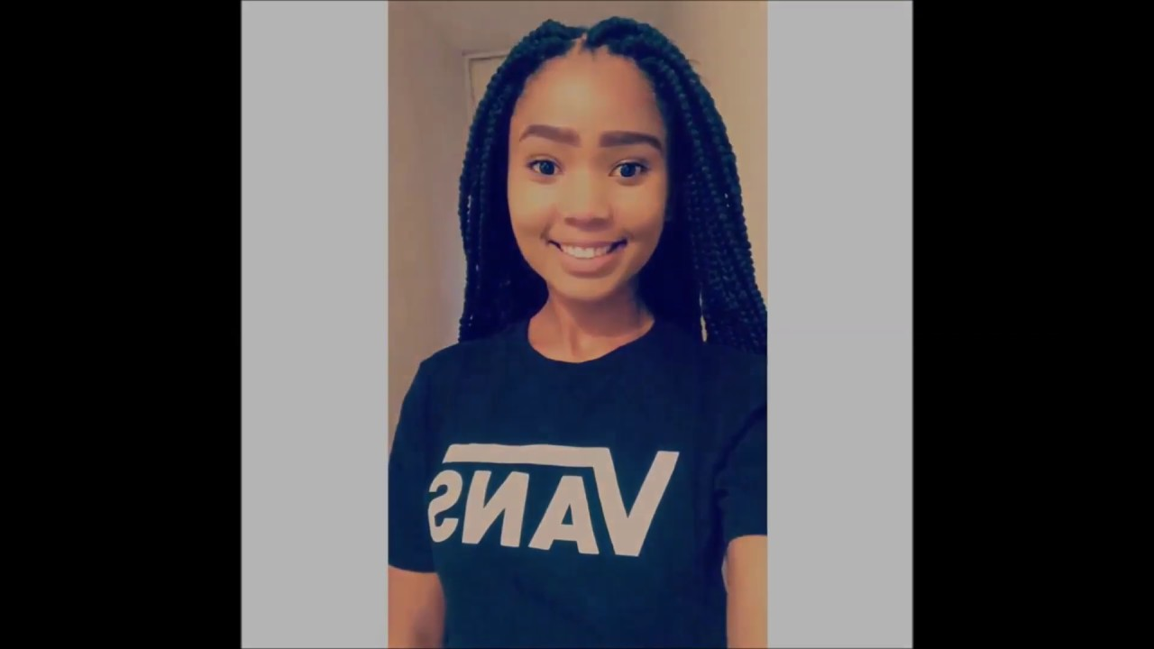 Girl south beautiful most africa in List of