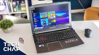 Acer Predator Helios 300 - Best Value 144hz Gaming Laptop? | The Tech Chap