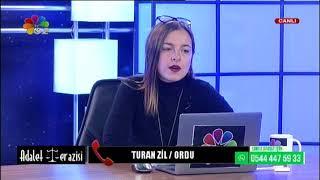 22/11/2017 ADALET TERAZİSİ