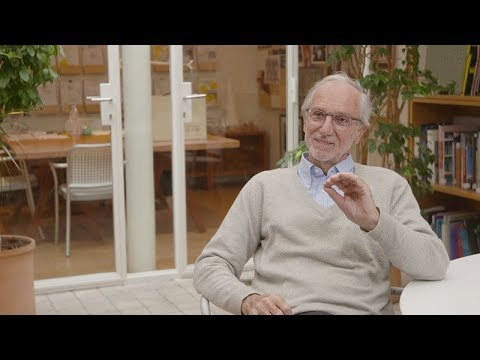Renzo Piano Interview: On Jørn Utzon