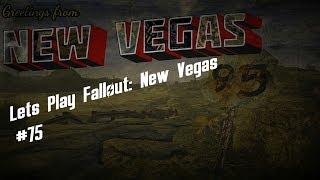 Lets Play Fallout New Vegas #75 Löschung der Daten