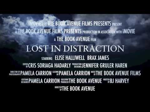 Lost in Distraction by BJ Harvey Mp3