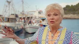 Mamma Mia! Vamos Otra vez – Dancing Queen Featurette