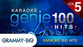KARAOKE BIG HITs : คาราโอเกะเพลงฮิต Vol.5 (Genie 100 Hits)
