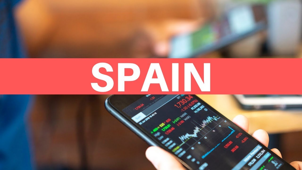 Best Forex Trading Apps In Spain 2021 Beginners Guide  FxBeginnerNet