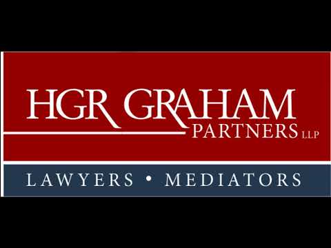 HGR Graham Partners LLP YouTube channel coming soon