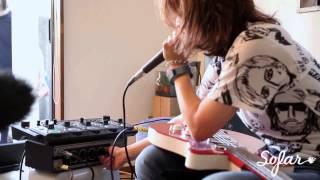 SuGar. Yoshinaga (From Buffalo Daughter) Audio by: Yui Kimijima (Ts...