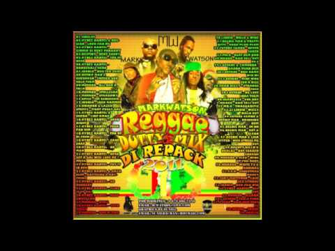 Mark Watson  Reggae Dutty Mix Di Repack Dancehall Mix 2011 dreamsound973