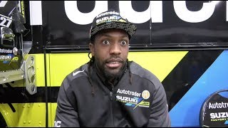 Gambar cover MOTOPLAYGROUND TODAY SHOW - CHECKING IN WITH MALCOLM STEWART