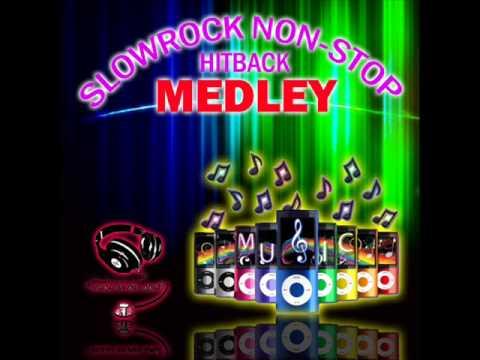 NONSTOP SLOWROCK MEDLEY (Mix 1)