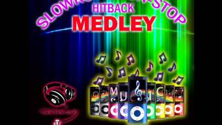 NONSTOP SLOWROCK MEDLEY (Mix 1)