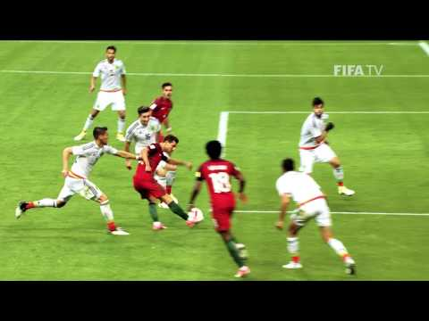 Match 10: New Zealand v. Portugal - Promo - FIFA Confederations Cup 2017