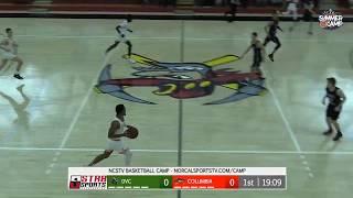 Diablo Valley vs Columbia College Men's Basketball LIVE 11/10/19