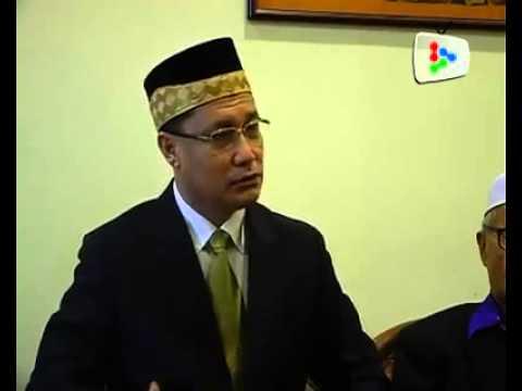 Sultan Mudarasulail Kiram bertitah mengenai isu Sulu dan Sabah