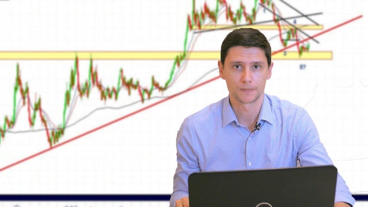 EUR/HUF vs. USD/HUF: a dollárral szemben izgalmasabb a Forint - YouTube
