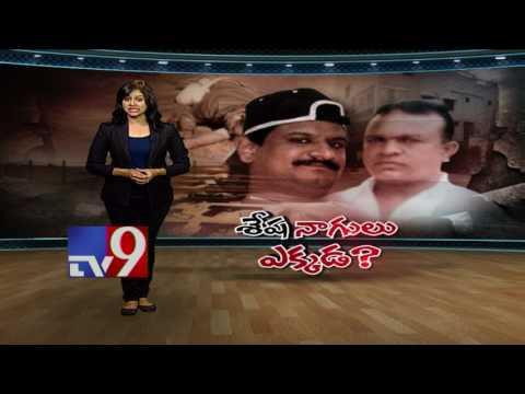 Nayeem Case : No justice for victims - Spot Light - TV9