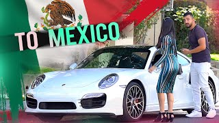 GOLD DIGGER Sent To MEXICO ✈️🇲🇽😱 SHE WAS PISSED!