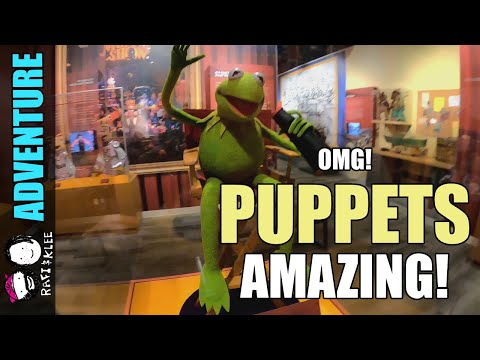 Part 4 - Muppet Adventures In Atlanta - Expedition To The North