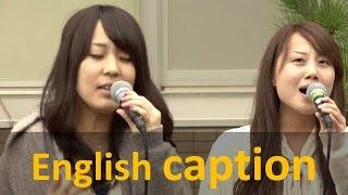 切な系アカペラグループ!セサミン 静大祭in浜松2013