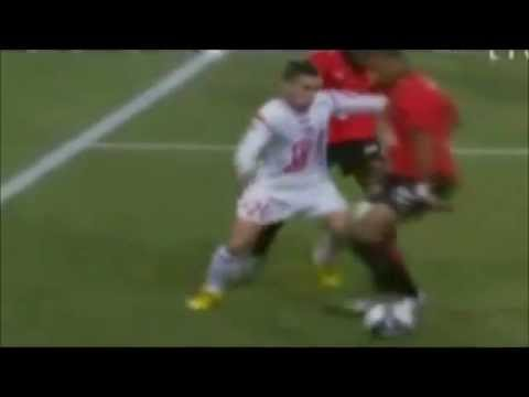 Download Eden Hazard vs Mario Gotze. The Ultimate Battle..wmv