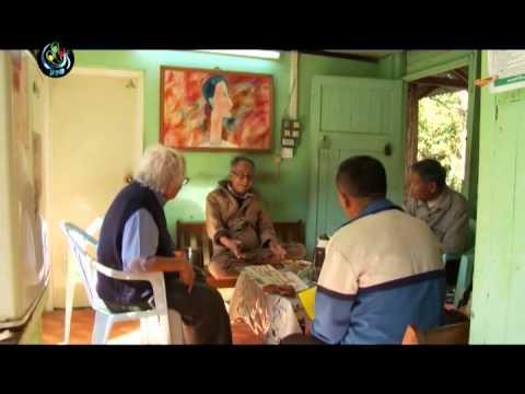 U Win Tin - Documentary (DVB) Part 3