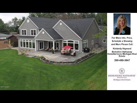 7782 Indian Lake Drive N, Scotts, MI Presented by Kimberly Hayward.